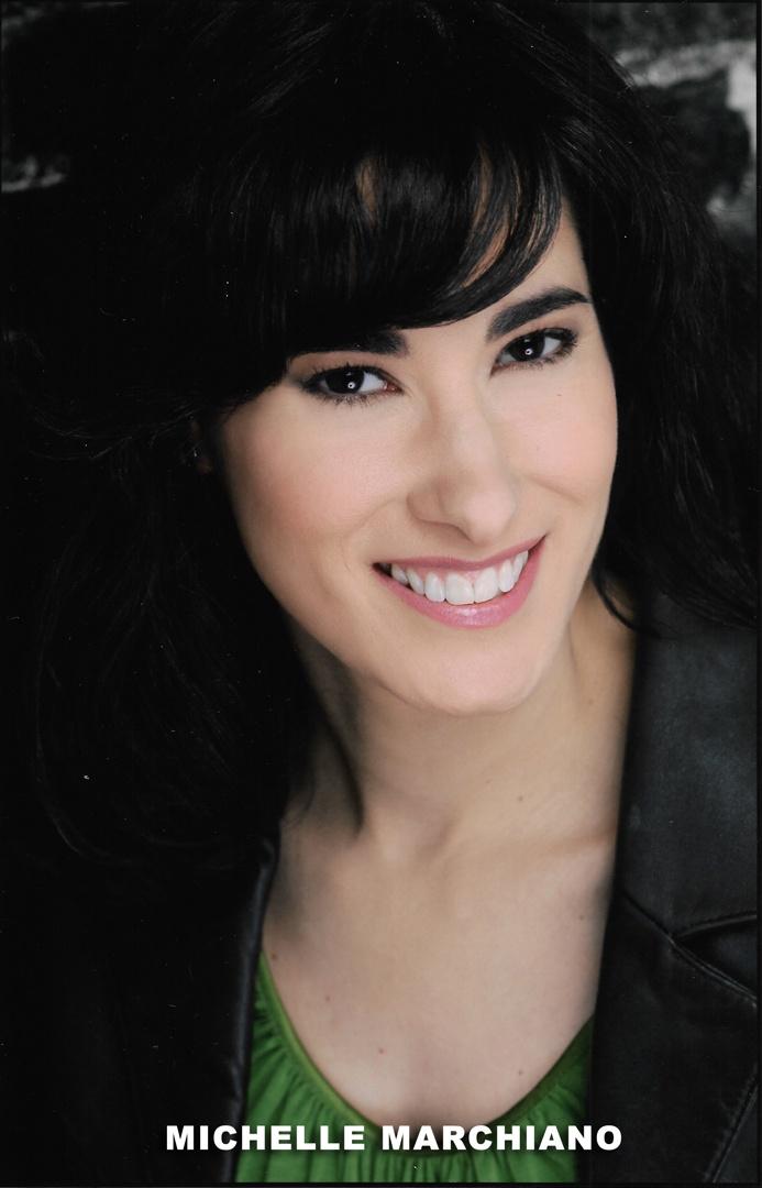 Michelle Marchiano